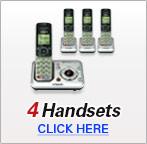 4 Handsets