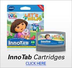 InnoTab Cartridges