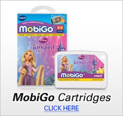 MobioGo Cartridges