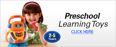 Preschool Learning Toys