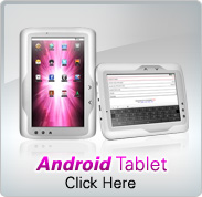 Aluratek Android Tablet