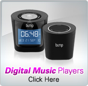 Aluratek Digital Music Players