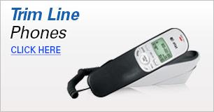 Trim Line Phones