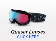 Quasar Lenses