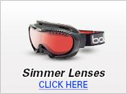 Simmer Lenses