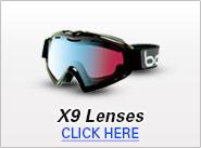 X9 Lenses