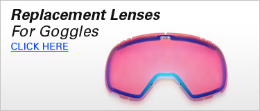 Replacement Lenses For Goggles