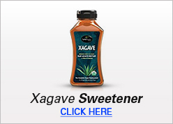 Xagave Sweetener
