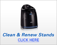 Clean & Renew Stands