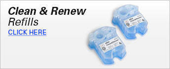 Clean Renew Refill