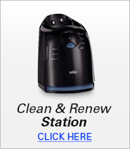 Clean Renew Stands