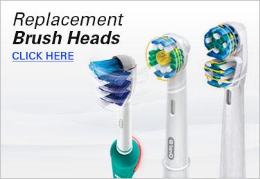 Power Brush Heads