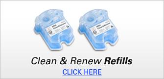Braun Clean & Renew Refills