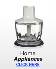 Braun Home Appliances