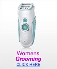 Women's Grooming