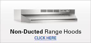 Non Ducted Range Hoods