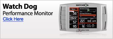 Watch Dog Gauge Performance Monitor