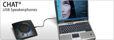 USB Speakerphones