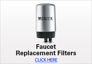 Faucet Replacement Filters