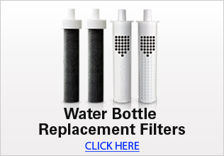 Water Bottle Replacement Filters