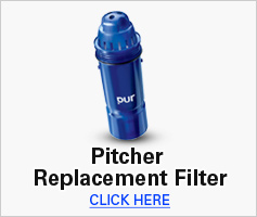 Picher Replacement Filters