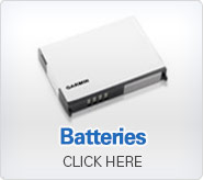 Garmin GPS Batteries