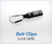 Garmin Belt Clips