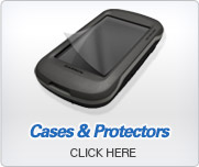 Garmin Screen Protector and Cases