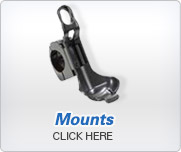 Garmin GPS Mounts