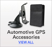 View All GPS Accessories