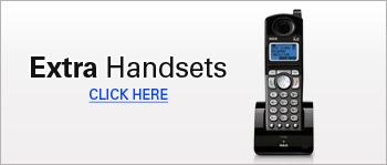 Extra Handsets