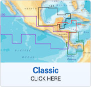 Navionics Classic Series Software