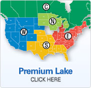 Navionics Hotmaps Premium Lake Series Software