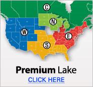 Navionics Hotmaps Premium Lake Series Software