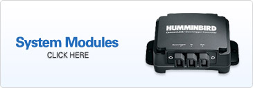 Humminbird System Modules