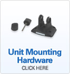 Humminbird Unit Mounting Hardware