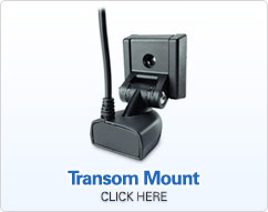 Humminbird Transom Mount