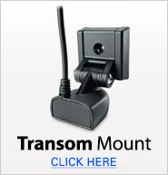 Humminbird Transom Mount