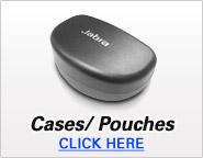 Cases / Pouches