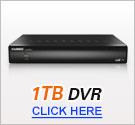 1TB DVR