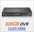 320GB DVR