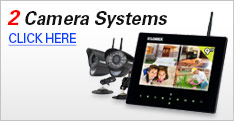Lorex 2 Camera Systems