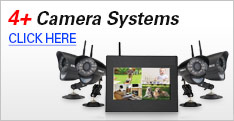 Lorex 4+ Camera Systems
