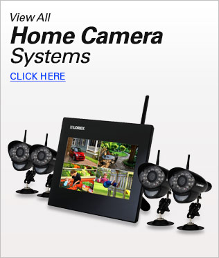 View All Home Camera Systems