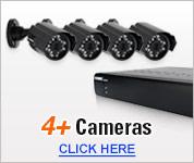 4 Plus Cameras