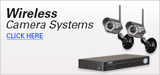 Wireless Camera System