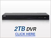 2TB DVR