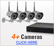 4+ Cameras