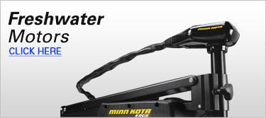 Freshwater Motors