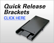 Quick Release Brackets